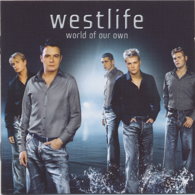 アルバム/World of Our Own/Westlife
