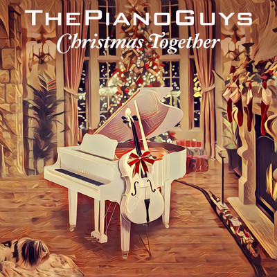 シングル/Only Hope feat.Lucy Nelson/The Piano Guys