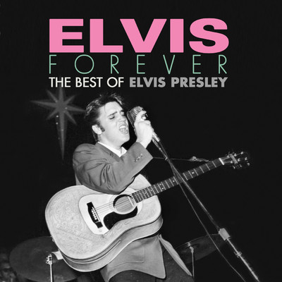 シングル/Too Much/Elvis Presley