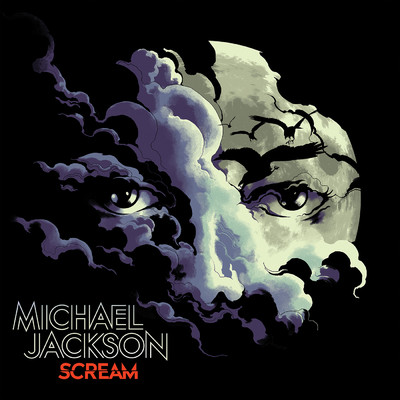 アルバム/Scream/Michael Jackson