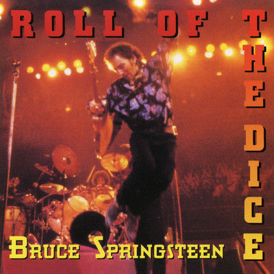 シングル/30 Days Out (Single B-Side - 1992)/Bruce Springsteen