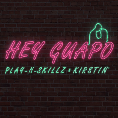 シングル/Hey Guapo/Play-N-Skillz & kirstin