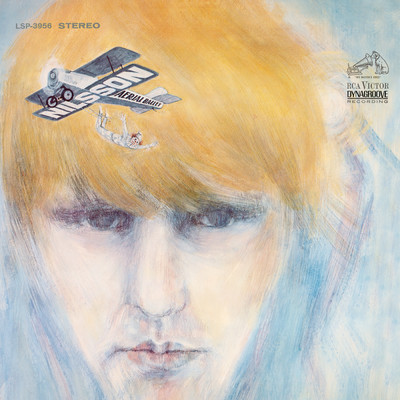 アルバム/Aerial Ballet (Mono Version)/Harry Nilsson