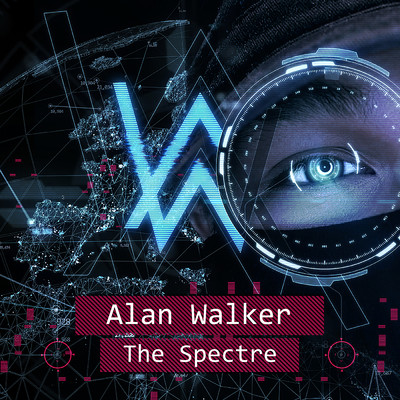 シングル/The Spectre/Alan Walker