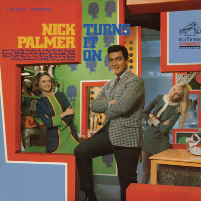 Sunday Will Never Be the Same/Nick Palmer