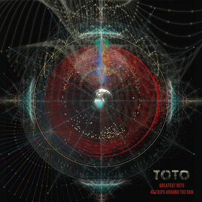 アルバム/Greatest Hits: 40 Trips Around The Sun/Toto