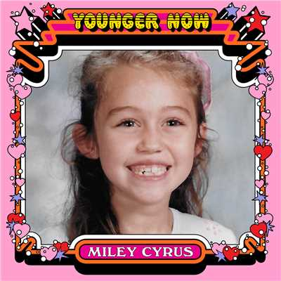 アルバム/Younger Now (The Remixes)/Miley Cyrus