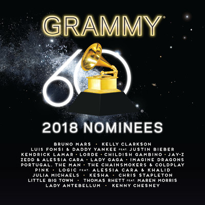 2018 GRAMMY(R)  Nominees/Various Artists