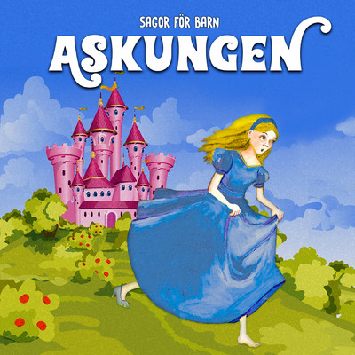 アルバム/Askungen/Staffan Gotestam/Sagor for barn