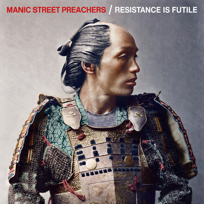 シングル/Dylan & Caitlin/Manic Street Preachers feat. The Anchoress