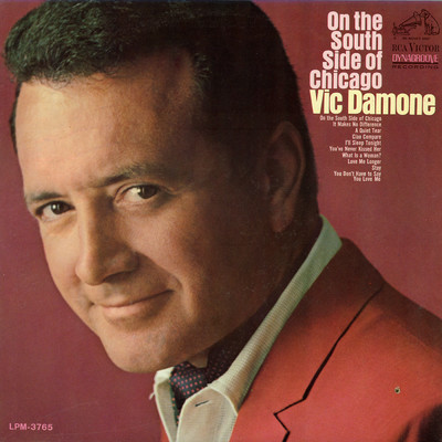 アルバム/On the South Side of Chicago/Vic Damone