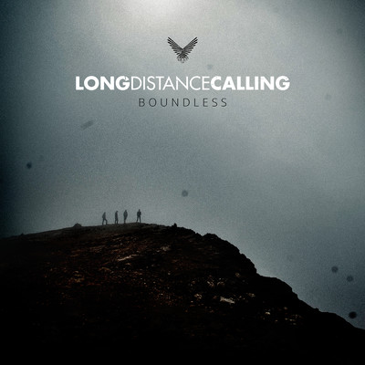 アルバム/Boundless/Long Distance Calling