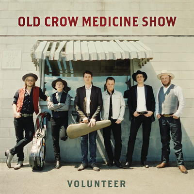 A World Away/Old Crow Medicine Show