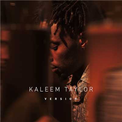 シングル/Walk Away/Kaleem Taylor