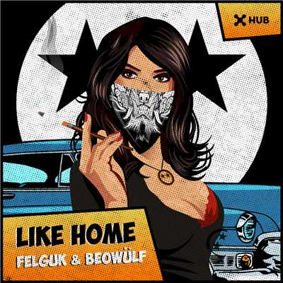 Like Home/Felguk and Beowulf