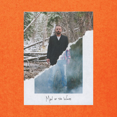 シングル/Man of the Woods/Justin Timberlake