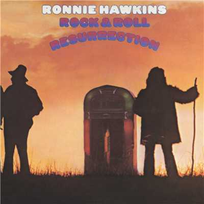 シングル/The Same Old Song/Ronnie Hawkins