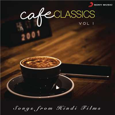 アルバム/Cafe Classics, Vol. 1/Various Artists