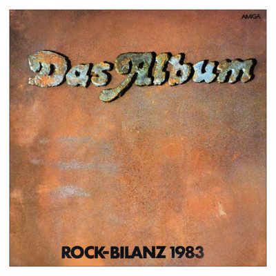 アルバム/Rock-Bilanz 1983/Various Artists