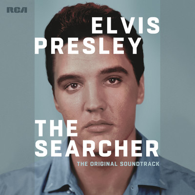 アルバム/Elvis Presley: The Searcher (The Original Soundtrack) [Deluxe]/Elvis Presley