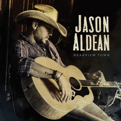 シングル/Up In Smoke/Jason Aldean