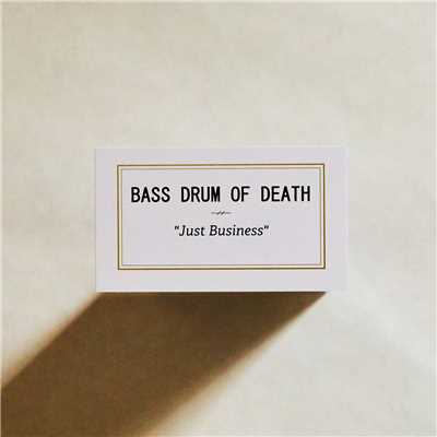シングル/Too High/Bass Drum of Death