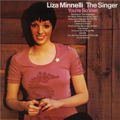 アルバム/The Singer (Expanded Edition)/Liza Minnelli