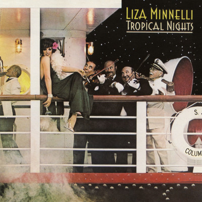 Tropical Nights (Expanded Edition)/Liza Minnelli