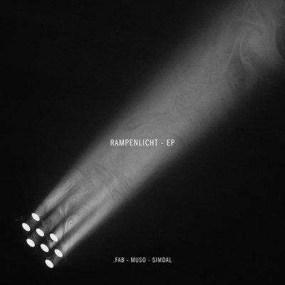 アルバム/Rampenlicht EP/Various Artists