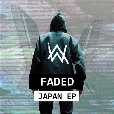 アルバム/Faded Japan - EP/Alan Walker