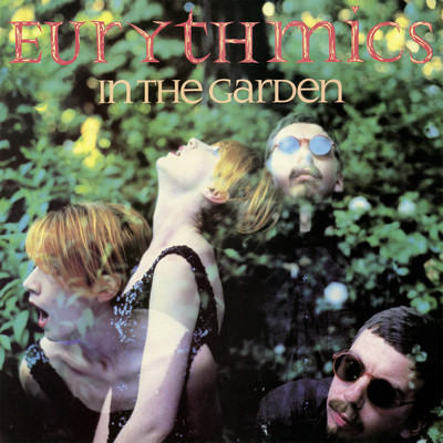 アルバム/In the Garden ((2018 Remastered))/Eurythmics