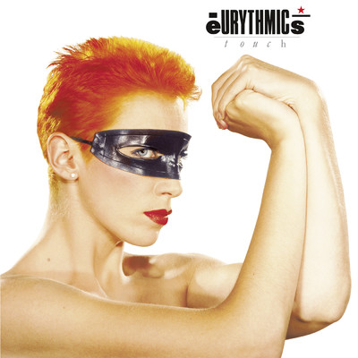 Touch ((2018 Remastered))/Eurythmics