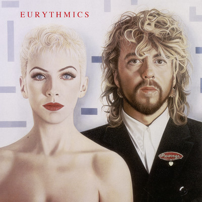 アルバム/Revenge ((2018 Remastered))/Eurythmics