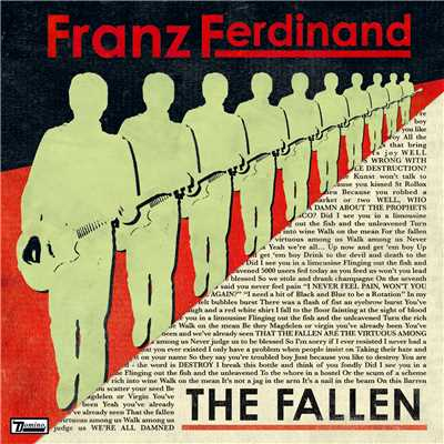 シングル/The Fallen (Live In Bologna)/Franz Ferdinand