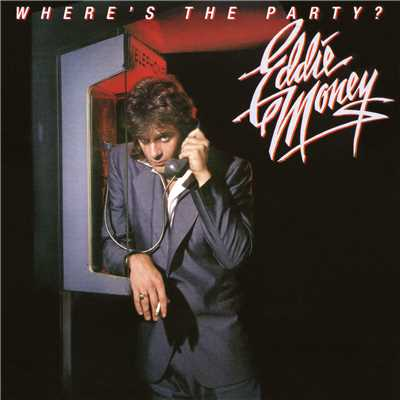 シングル/Backtrack/Eddie Money