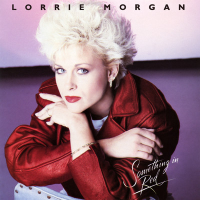 シングル/Something In Red/Lorrie Morgan