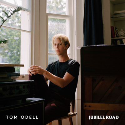 シングル/You're Gonna Break My Heart Tonight/Tom Odell