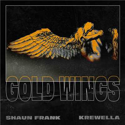 シングル/Gold Wings/Shaun Frank & Krewella