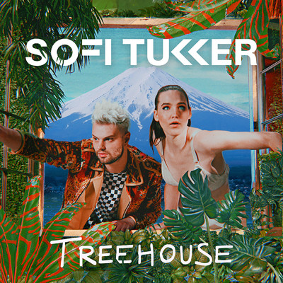 Sofi Tukker feat. NERVO, The Knocks & Alisa Ueno