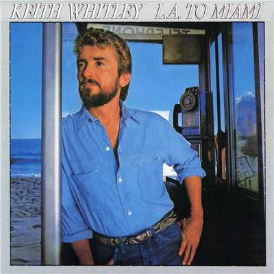 Hard Livin'/Keith Whitley