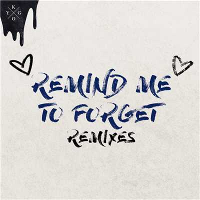 シングル/Remind Me to Forget (Hook N Sling Remix)/Kygo & Miguel