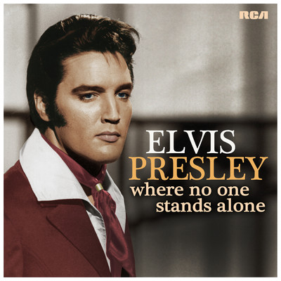 アルバム/Where No One Stands Alone/Elvis Presley