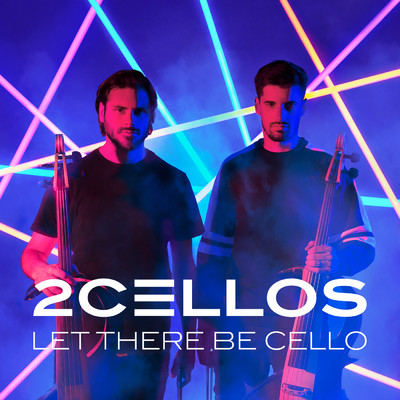 シングル/The Show Must Go On/2CELLOS