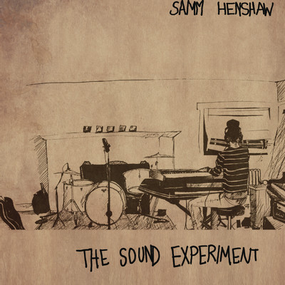 アルバム/The Sound Experiment - EP/Samm Henshaw