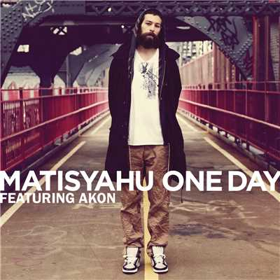 シングル/One Day feat.Fidel/Matisyahu