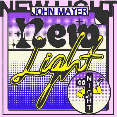 シングル/New Light/John Mayer