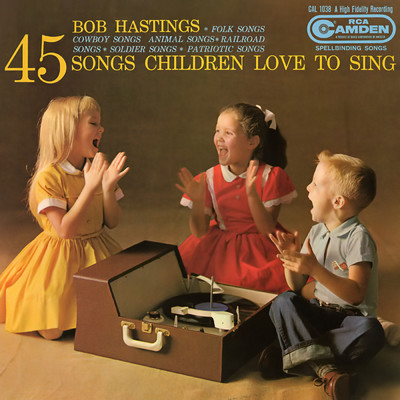 This Old Man/Bob Hastings
