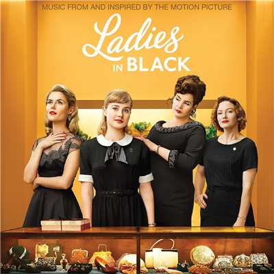 "アルバム/Music Inspired By the Movie ""Ladies In Black""/Various Artists"