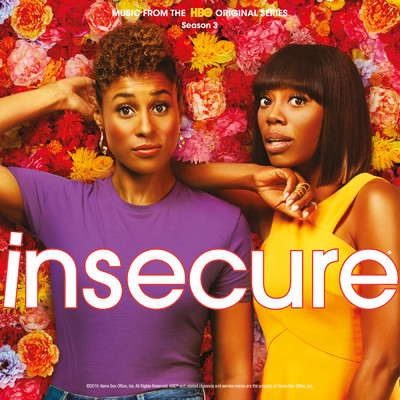 アルバム/Insecure: Music from the HBO Original Series, Season 3/Various Artists