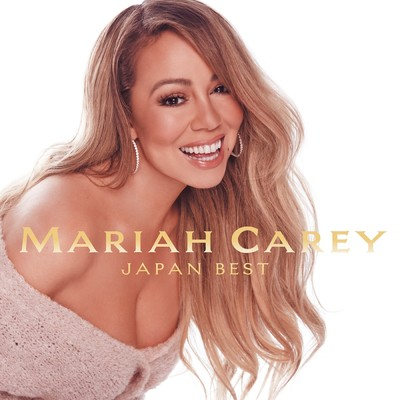 アルバム/Mariah Carey Japan Best/Mariah Carey